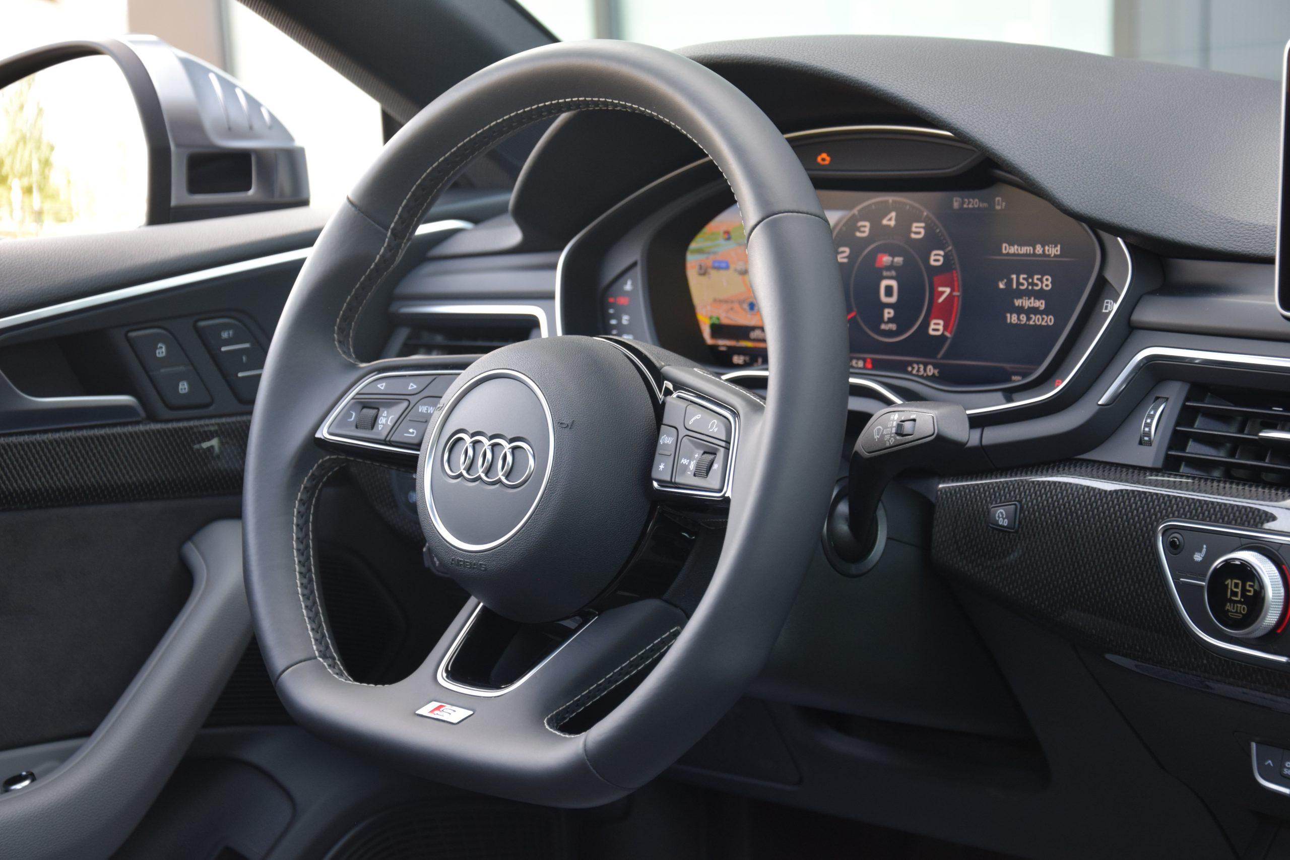 Audi S5 Quattro Sportback Night Edition 2017. Full option!!