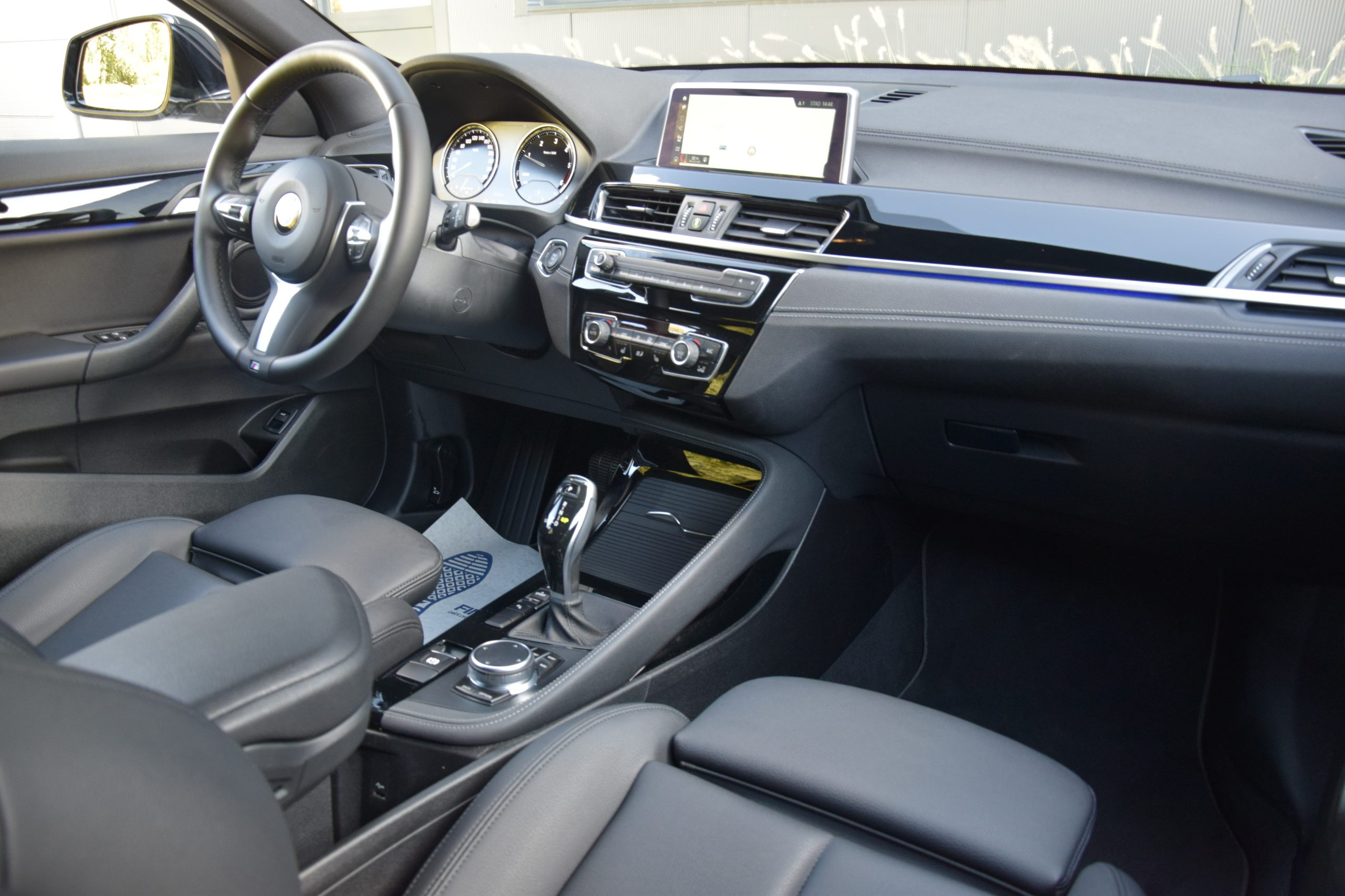BMW X2 2.0 dA sDrive18 01/2019 – Full Option!!