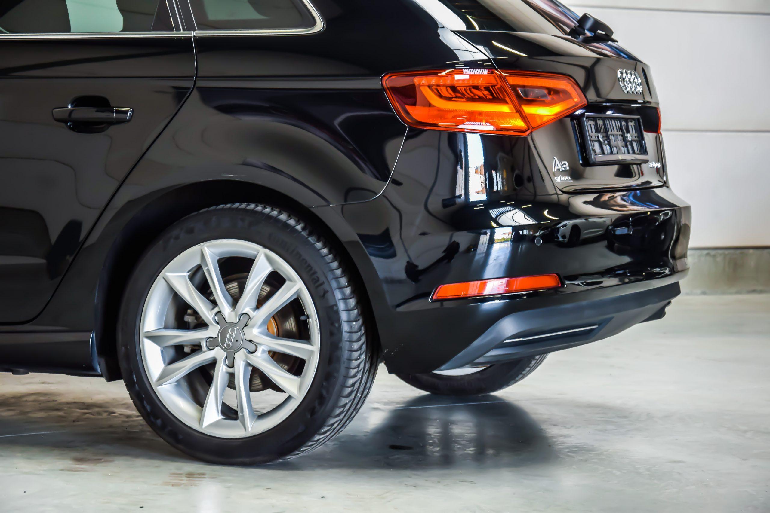 Audi A3 1.4 TFSI e-Tron Sport S-tronic 03/2016