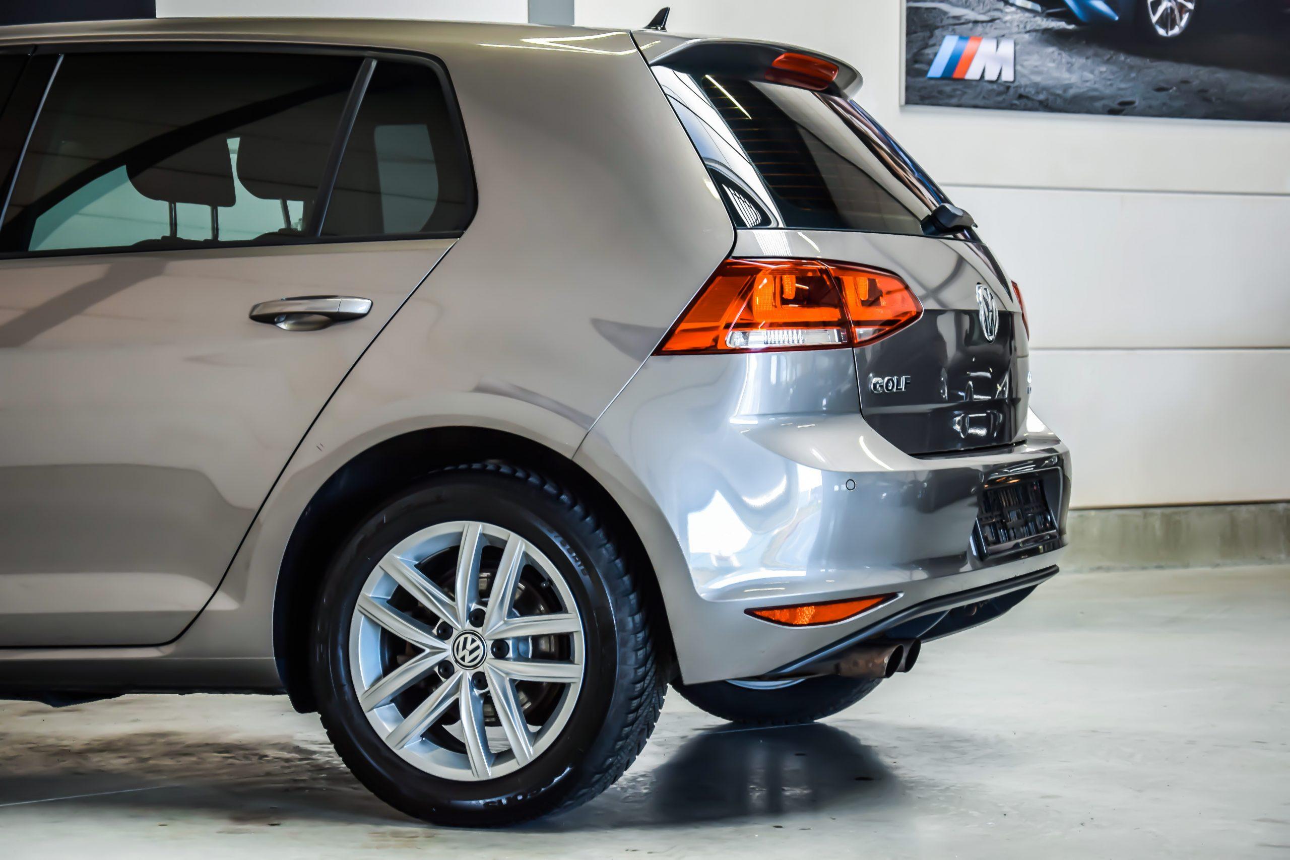 Volkswagen Golf VII 1.4 TSI Highline DSG BlueMotion 12/2013